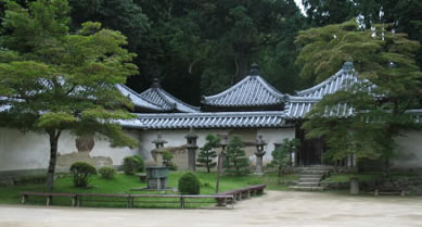 Asian Buildings